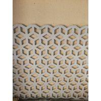 若胜六角型冲孔网 镀锌板装饰网 过滤网 厂家直销