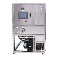 YB-SWRO-10000L加工定制小型海水淡化水处理设备船用造水机装置10T/D