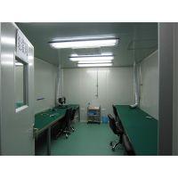 食品加工车间装修工程 食品无菌车间施工公司 广东广州禄米科技定制