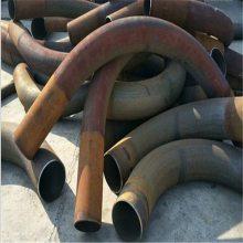 供应D168*14 16MN 3D 90度弯管 热镀锌钢制弯管