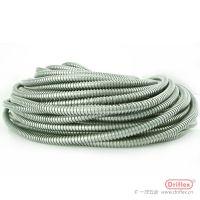 厂家供应 热镀锌单扣金属裸管,四川公司,一洋五金高质量产品