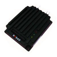 opeak 脉冲掺铒光纤放大器(Pulsed-PM-EDFA)光电模块