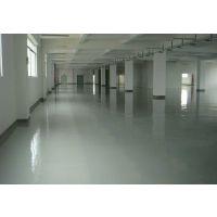 温州环氧薄涂地坪 广泛适用于电器 仓库地面装饰 豫信地坪质量好