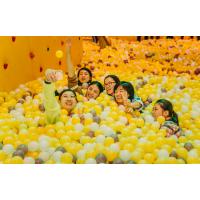 陕西儿童海洋球池海洋球池