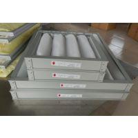 G4折叠式初效空气过滤器,专业厂家定制