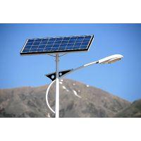 南昌30W二体灯锂电池太阳能路灯一套多少钱
