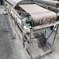 陕西蒸汽圆形凉皮机 全自动米皮机 东北大拉皮机 商用河粉机厂家直销 震丰机械厂