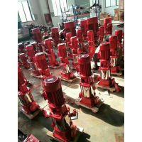 海口消防泵 多级泵 型号用途 消防主要用于消防系统管道增压送水