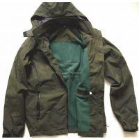 供应户外及秋冬季纳米发热外套