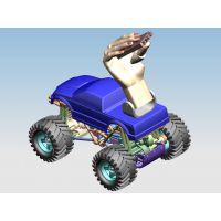 房间整理家务机器人_抓取并放置物品以及驾驶交通工具设计