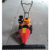 新款手扶式双驱动汽油割草机 耕地松土除草收割机