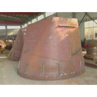 瑞园大型合金钢异径管【大小头】生产厂家
