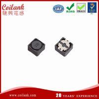 供应驰兴APW12A45 15微亨屏蔽电感|深圳功率电感定制厂家