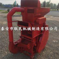 联民供应家用花生脱壳机 高效率花生剥壳机批发价