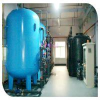 A3碳钢机械过滤器山泉水机械过滤器广州清又清直销