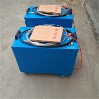 电动自动穿线机 商用穿墙引线机 小型自动穿线设备 家装用穿线机使用方便