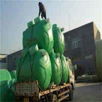 久瑞玻璃钢整体化粪池的产品性能及特性