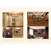 郑州板式家具图册设计制作