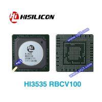 hi3535rbcv100 多媒体处理器芯片 bga芯片 海思hi3535