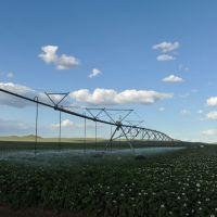 农业指针式喷灌机DYP-200型