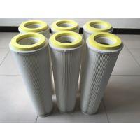 煜坤公司供应PET阿特拉斯钻机除尘滤芯 钻机集尘箱除尘滤芯滤筒