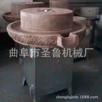 多种型号石磨豆浆机 纯手工打磨电动豆浆机 小麦石磨机价格