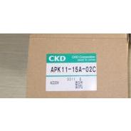 专业供应CKD喜开理AP11-15A-02C-AC220V ,报价快,货期准,价格优,全新原装