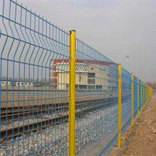 漕桥护栏网 钢板网护栏网规格 围墙监护围网多少钱