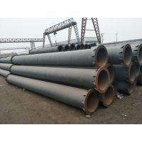 灵煊管道管线工程720*10螺旋钢管价格 无加工可配送到厂