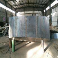 锅炉风机进口风箱,齐鑫专业生产制造