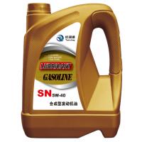 优润通SN 合成汽机油 润滑油 5W-40价格