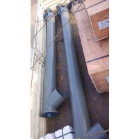 U型水泥槽螺旋输送机与干粉水泥螺旋输送机