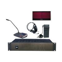 广州粤赛电子会议系统红外线同声传译会议系统
