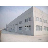 天津工业厂房建设