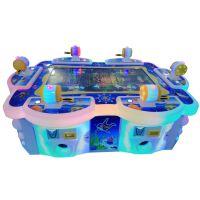 辰首科技游戏机儿童游乐设备儿童钓鱼机