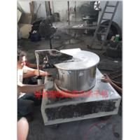 定做宝桢不锈钢脱水烘干机BD型