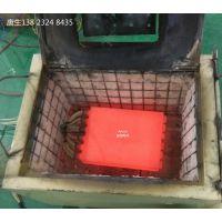 手机3D玻璃热弯电热管深圳市安耐电热科技