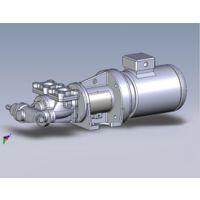 DYNEX超高压方向控制阀
