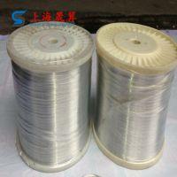供应TA1纯钛丝,国标优质易加工TA1工业纯钛丝