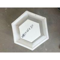 六角空心砖模具_塑料制品_质量好才能生产效率高