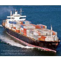 广州柬埔寨海运运双清关包税中国-柬埔寨