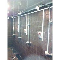 供应四川浴室刷卡水控机,澡堂收费管理IC卡水控机