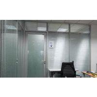 济宁办公隔断广泛出现在各大办公楼中
