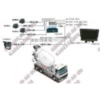 搅拌车4G视频设备_田螺车远程定位_搅拌车监控设备厂家