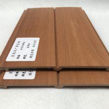 临沂竹木纤维集成墙板与涂料、瓷砖、硅藻泥、壁纸相比如何