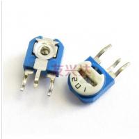 微调电阻挑选技巧及操作细节说明