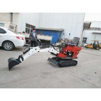 jkw-06小型挖掘机 小型挖沟机微型挖坑机挖土机厂家畅销液压传动 挖坑机