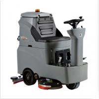 高美GM-MINI洗地机---保洁工人的小宝马