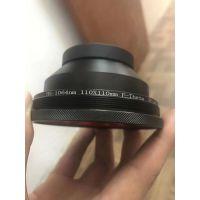 欣光 1064nm场镜 30*5激光保护镜片