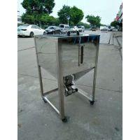 50公斤塑料储料桶~全不锈钢制作精致耐用-储料桶一件批发送货